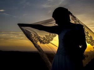bailaora en boda en Madrid