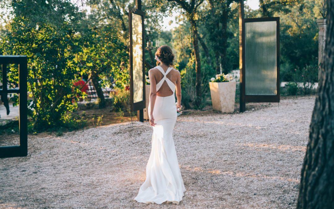 Resultado de imagen de bodas naturales