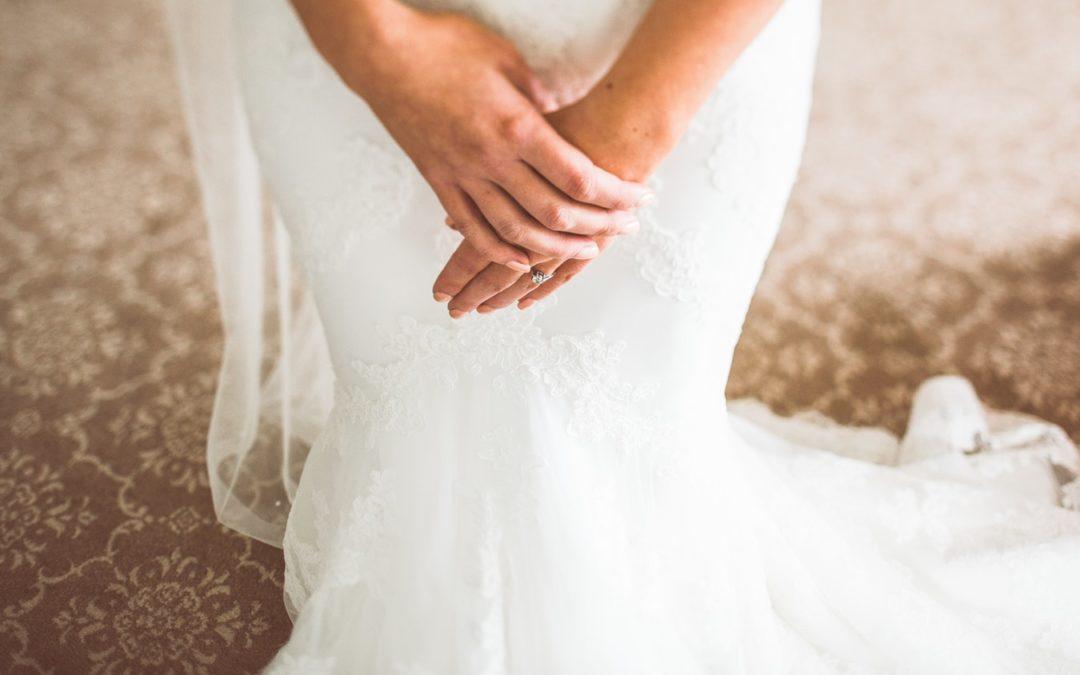 ¿Qué cortes de vestidos de novia me pueden favorecer más?