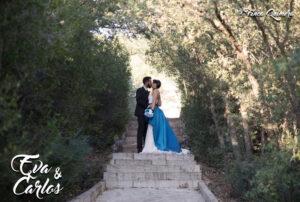 bodas en finca quimera