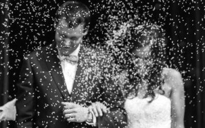 Tradiciones y supersticiones sobre las bodas