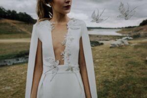 vestido de novia originales