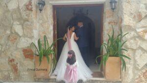 mesas de niños en bodas