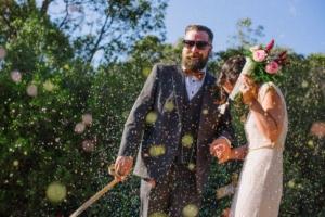 reportajes de bodas en Finca Quimera