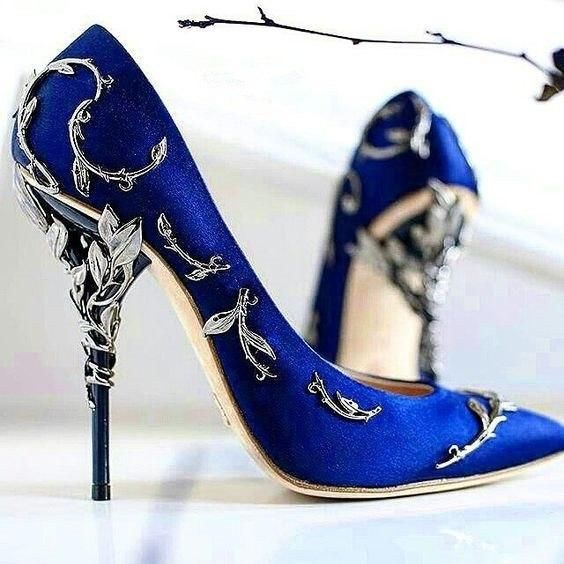 zapatos ajuar novia